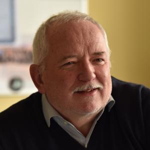 Ing. Ivan Vallo, CEO
